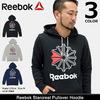 Reebok Starcrest Pullover Hoodie BR5021/BR0568/BR5024画像
