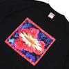Supreme Bloom L/S Tee BLACK画像