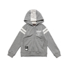 AVIREX KIDS ALL AMERICAN SWEAT PARKA 421017312画像