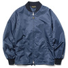 BLUCO RACING JACKET (NAVY) OL-043-017画像