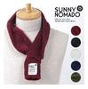 SUNNY NOMADO KUBIMAKI TOWEL画像