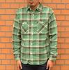 FIVE BROTHER 151740 ヘビーネルワークシャツ画像