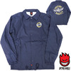 SPITFIRE FLYING CLASSIC COACH JACKET DEEP NAVY 54010041C画像