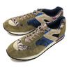 REPRODUCTION OF FOUND FRENCH MILITARY TRAINER CAMOUFLAGE BEIGE 1300FS画像