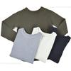 FULLCOUNT 5964 HEAVY WEIGHT WAFFLE LONG SLEEVE T-SHIRTS画像
