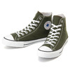 CONVERSE ALL STAR 100 GORE-TEX HI OLIVE 32069714画像
