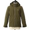 ARC'TERYX Fission SV Jacket Men's (REGULAR FIT) -Dark Moss- L06926800画像
