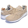 new balance M990TN2 TAN画像