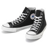 CONVERSE ALL STAR 100 GORE-TEX HI BLACK 32069711画像