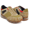 Tomo & Co FRENCH TRAINER BEIGE CLASH / GUM SOLE画像