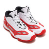 NIKE AIR JORDAN 11 RETRO LOW IE WHITE/GYM RED-BLACK 919712-101画像
