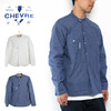 CHEVRE Pullover Shirt画像
