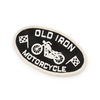 Schott OLD IRON PATCH 3179058画像