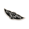 Schott MFG LOGO PATCH 3179057画像