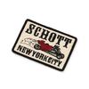 Schott HOT ROD PATCH 3179052画像
