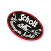Schott CRUSIN' PATCH 3179051画像