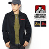 BEN DAVIS EMBROIDERY WORK JACKET G-7780022画像