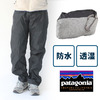 patagonia Men's Torrentshell Pants 83812画像