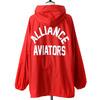 VOTE Make New Clothes AVIATORS BIG COACH JK 17FW-0014画像