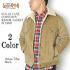 SUGAR CANE CORDUROY RANCH JACKET SC13940画像
