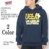 "CHESWICK UCLA SETIN HOODERD PARKA ""UCLA BRUINS JOE"" CH67754画像"