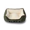 AVIREX DOG BED(TOP GUN MODEL) MIDIUM 420817306画像