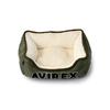 AVIREX DOG BED(TOP GUN MODEL)SMALL 420817305画像
