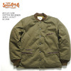 SUGAR CANE COTTON MOLESKIN DOWN JACKET SC13988画像