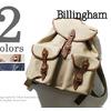 Billingham CARLTON RUCKSACK画像