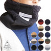 BELLWOOD MADE BOA NECKWARMER BWBANWM2画像