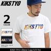 KIKS TYO Ukiyoe Logo S/S Tee KT1709T-03画像
