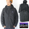 patagonia Men's Windsweep 3-In-1 Jacket 28090画像
