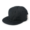 MANASTASH × EBBETS FIELD FLANNELS ACID DENIM CAP 7179102画像