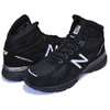 new balance MO990BK4 BLACK/SILVER画像