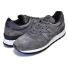 new balance M995SYG GRAY MADE IN U.S.A.画像