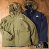 THE NORTH FACE Grace Triclimate Jacket NP61738画像