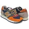 new balance M575 SP MULTI MADE IN ENGLAND SURPLUS PACK画像