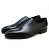 Crockett & Jones Weymouth II Black Calf MADE IN ENGLAND画像