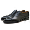Crockett & Jones Malton Black Calf MADE IN ENGLAND画像