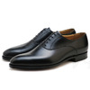 Crockett & Jones Wembley Black Calf MADE IN ENGLAND画像
