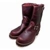 "Wesco 9"" Boss Burgundy Domain Leather BT7709100画像"