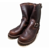 "Wesco 9"" Boss Brown Domain Leather BRD7709100画像"