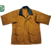 FILSON TIN CLOTH FIELD JACKET tan画像