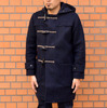 FULLCOUNT ROYAL NAVY DUFFLE COAT 2898-1画像