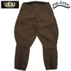 BLACK SIGN Paraffin Weather Cloth Sheriff Breeches BSFP-17507B画像