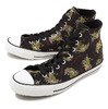 CONVERSE ALL STAR 100 SOUVENIRJACKET HI BLACK 32961471画像