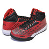 AND1 ASCENDER black/f1 red-white D1087MBRW画像