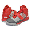AND1 TEMPEST f1 red/limestone/gunmrtal D1096MRSV画像