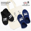 The Endless Summer BUHI NEO PLAIN ROOM SHOES TK-07774701画像