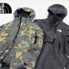 THE NORTH FACE Novelty Scoop JKT NP61645画像